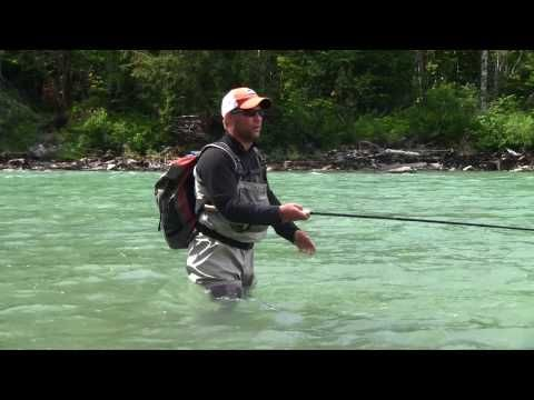 Fly fishing videos top videos on the deneki youtube for Fishing youtube channels
