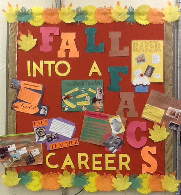 25 best ideas about career bulletin boards on pinterest