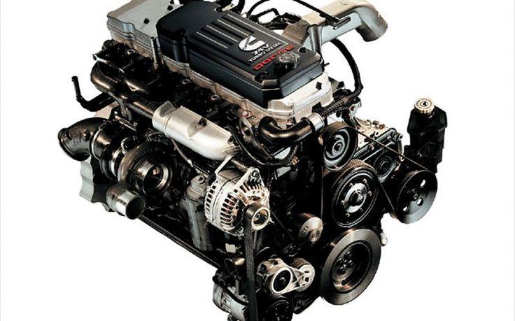 5.9L Vs. 6.7L Cummins Diesel Engines - Turbo Diesel - Diesel Power ...