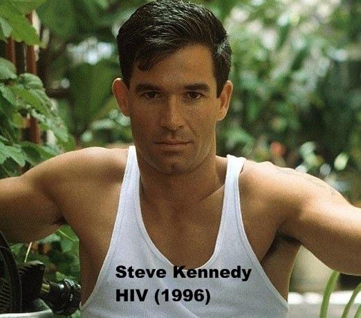 Steve gay porn