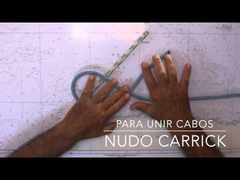 Nudos marineros para el PER 3 | Escuela Náutica de Navarra - YouTube