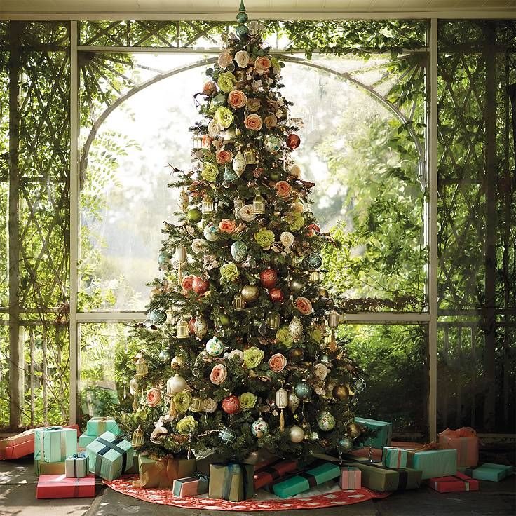 Home + Style, Chinoiserie Chirstmas