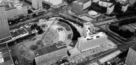 Berlin von den Neunzigern bis heute: Geteilte Stadt, geheilte Stadt - SPIEGEL ONLINE - Nachrichten - einestages