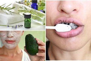 Easy DIY food-based face mask recipes to achieve glowing skin that respond to different skin concerns.