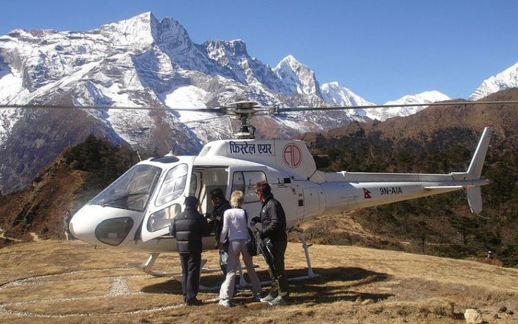 Daily Everest Flight tour for 3 hours