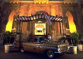 The 4 star Hotel Sevilla Havana is a colonial style hotel is one of the 3 hotels in the heart of Havana's world heritage listed historic Old...