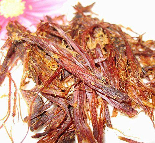 High grade grilled beef jerky 500 grams from Yunnan plate... https://www.amazon.co.uk/dp/B0751889S8/ref=cm_sw_r_pi_dp_U_x_gn4PAbTK8B725