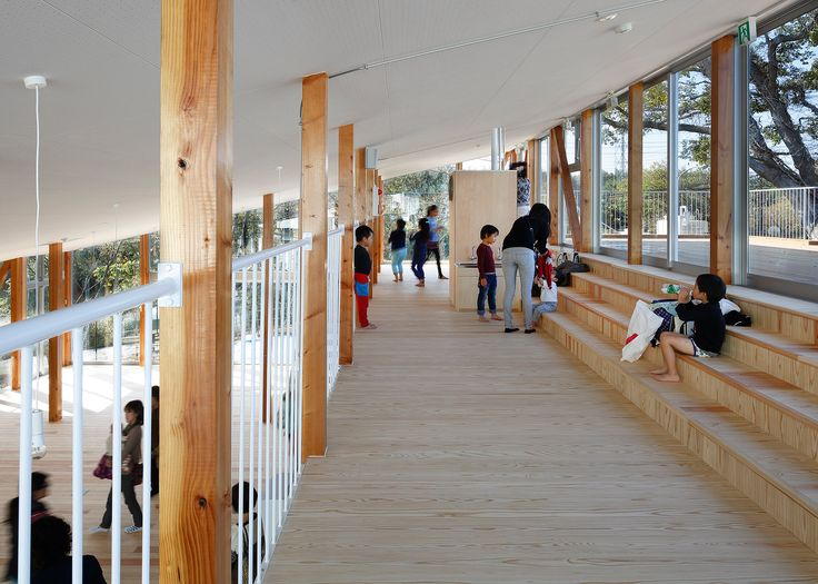 144 Best Nurseries And Kindergartens Images On Pinterest Anese Architecture Kids Rooms Interiors