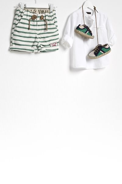 "Lookbook - Baby - #Zara// one of the few places that has ""beautiful"" clothing for boys AND girls and won't break the bank"