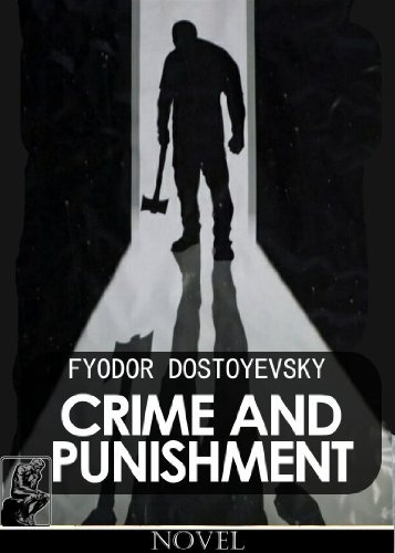 Crime and Punishment Critical Essays
