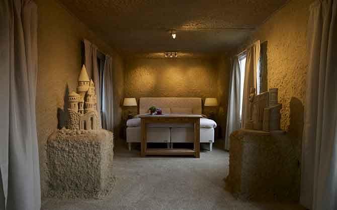 荷蘭沙堡酒店