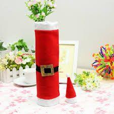 Denne julepynte nissedragt (eller hvad man nu vil kalde den) er nem at lave sammen med børnene.