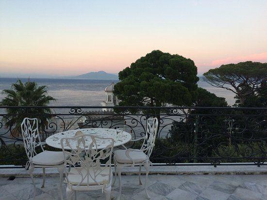 Hotel Excelsior Parco, Capri Picture: terrasse sur le toit - Check out TripAdvisor members' 9,978 candid photos and videos.