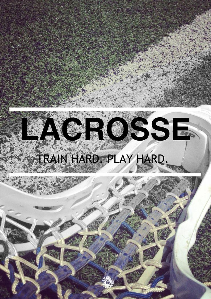 Lacrosse Girl Problems: Photo