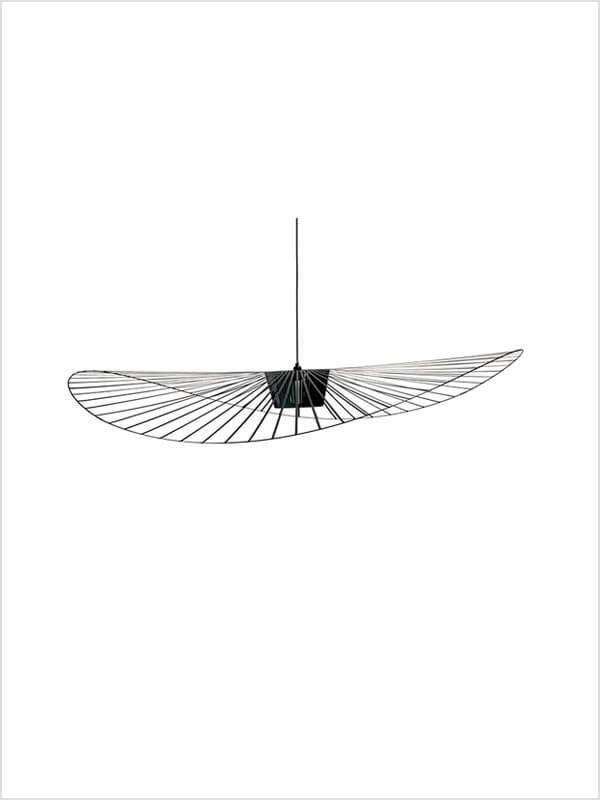 Suspension Vertigo small (C. Guisset) - Petite Friture pas cher   Grandes marques en promo sur Zeeloft