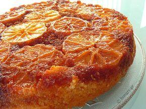 Kitchen Stori.es: Κέικ με Καραμελωμένα Πορτοκάλια