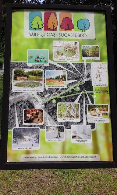 Informatii din Covasna: Şugaş Băi