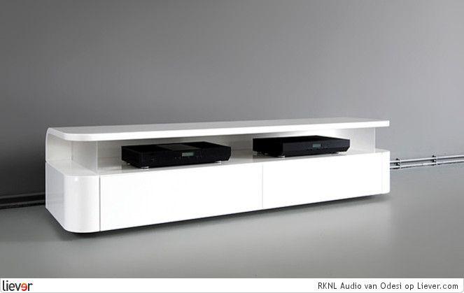 Odesi RKNL Audio - Odesi tv meubels & audio meubels - foto's & verkoopadressen op Liever interieur