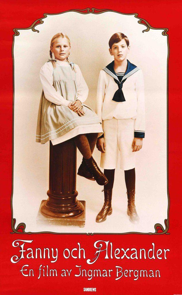 Fanny and Alexander (1982) #1980s #1982 #Bergman