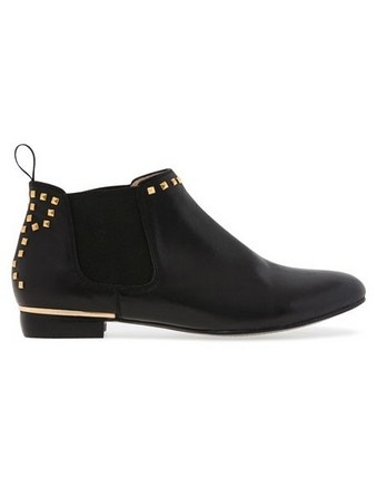 Myer, URBAN SOUL 'Kazan' black boot