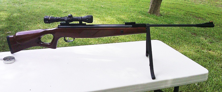 AR2000 Jet Tuned by Flying Dragon Air Rifles
