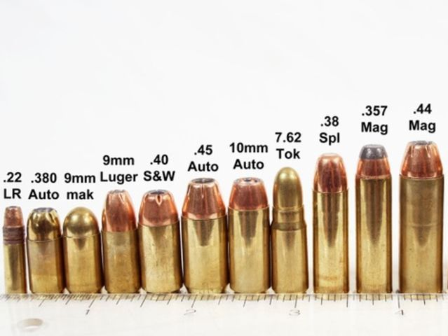 Pictures Of What Is The Best Self Defense Ammo For A 45 Acp
