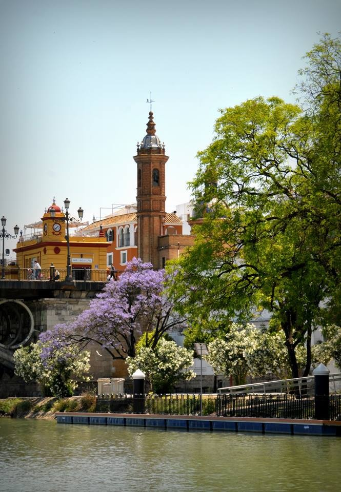 Beautiful Sevilla - via De tapas por Sevilla