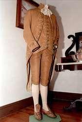 La vestimenta en 1810. Recursos para el aula.