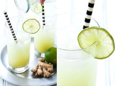 En enkel och läskande god drink med en fin kombination av sötma, syrlighet och viss hetta.