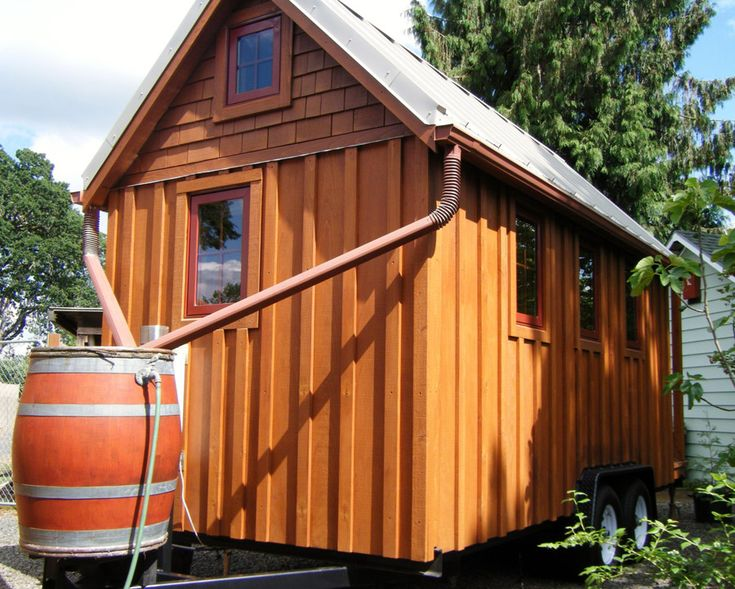 481 best Living Small images on Pinterest Tiny homes Small