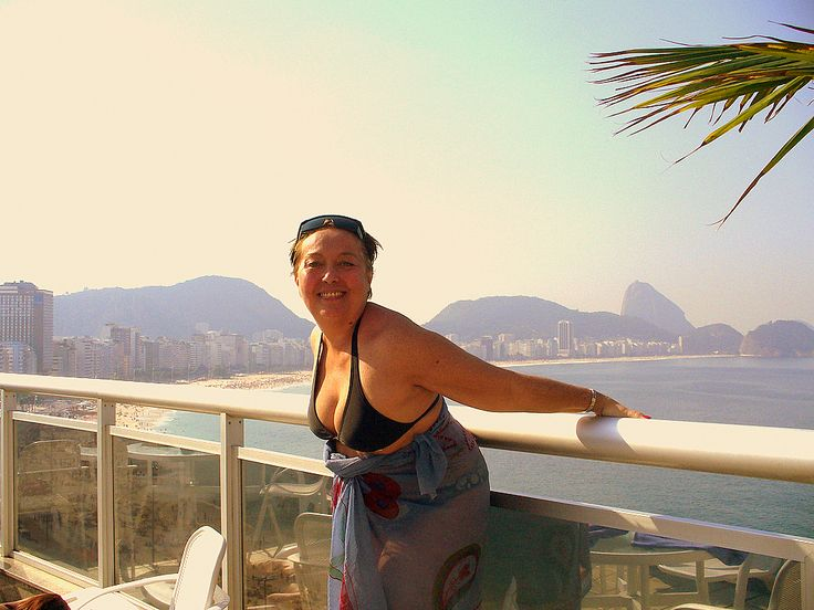 ORLA HOTEL-COPACABANA-RIO DE JANEIRO