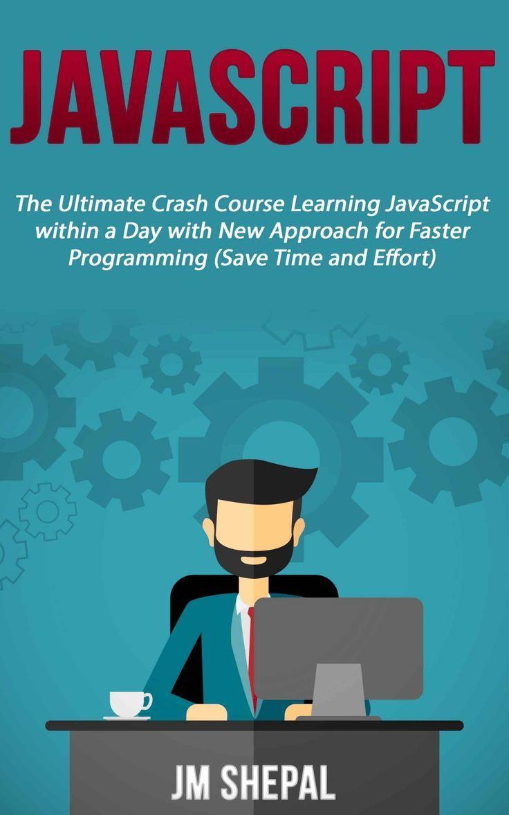 JavaScript The Ultimate Crash Course [pdf] python