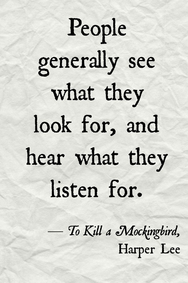 Oh So True .... A man sees what he wants to see & disregards the rest. But if in fact this is missing then can we see beauty in the rest?
