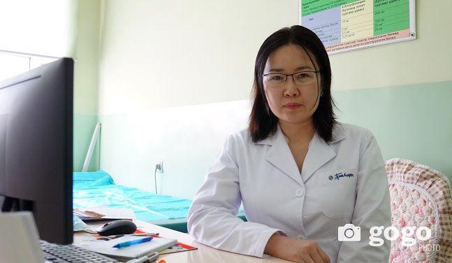 С.Янжмаа: Шарилжны харшлын эсрэг вакцины үр дүн 60-80 хувь байдаг