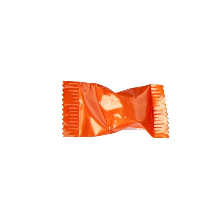 Orange buttermints from PartySweets.com | Fiesta Time | Pinterest