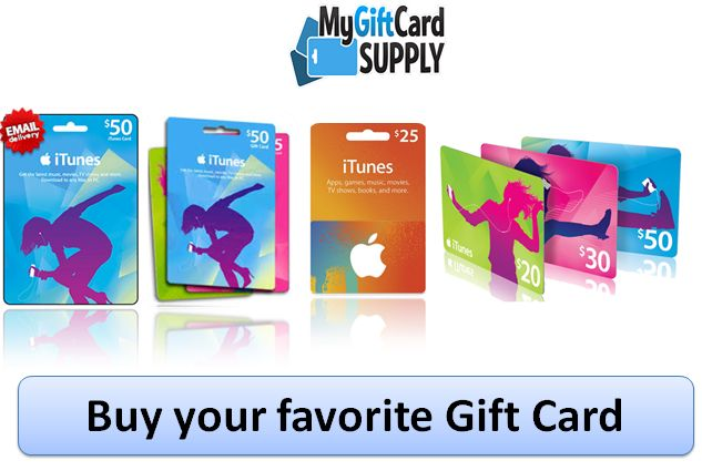 how to use itunes card to buy music