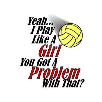 Girl You Got A Problem