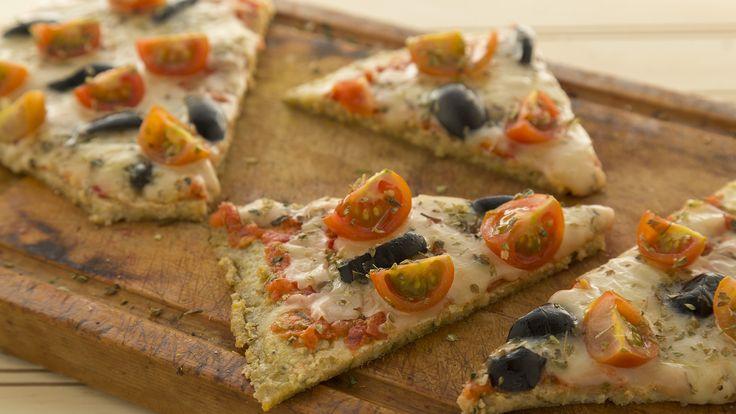 Blog - Masa para pizza de plátano verde