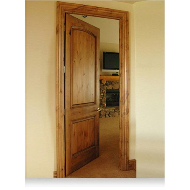 Krosswood Doors 30 In X 80 In Rustic Knotty Alder 2: 8 Best Knotty Alder Interior Doors Images On Pinterest