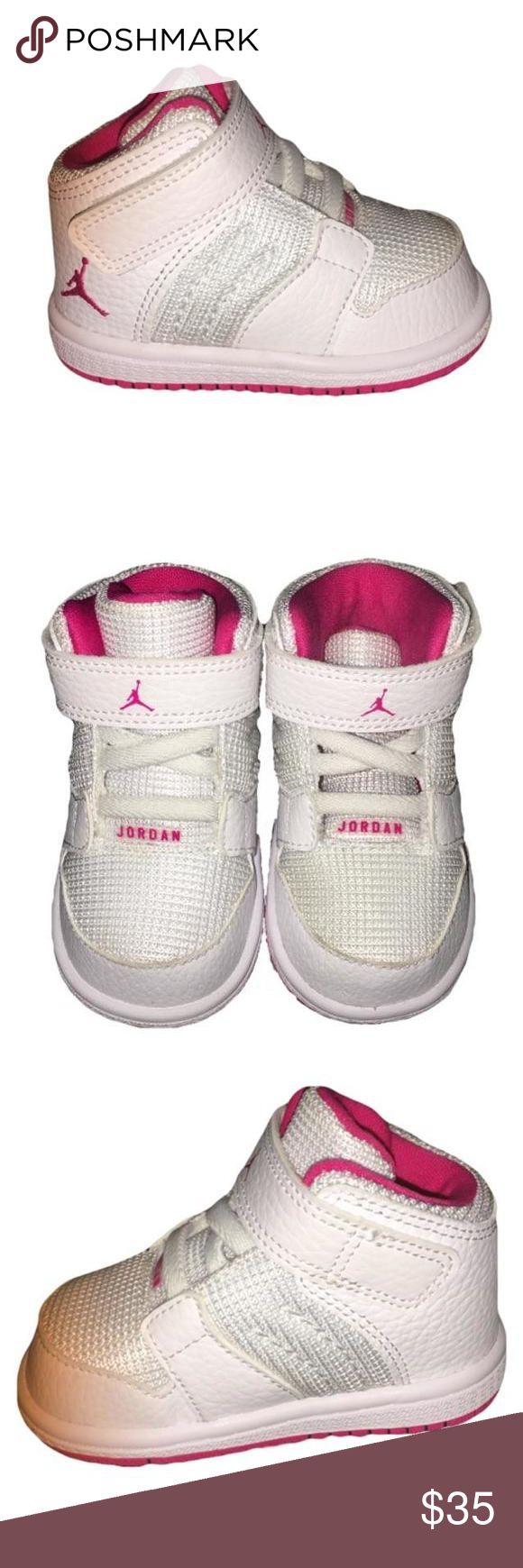 25 best ideas about pink jordans on shoes