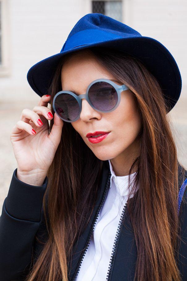 Bomber, stringate e borsa mini: Calvin Klein autunno 2015