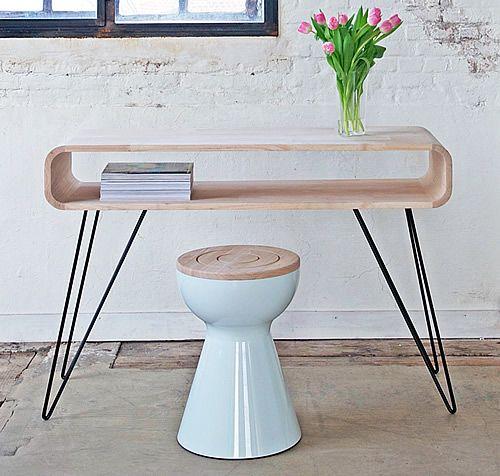 Metro Desk / Dressing Table