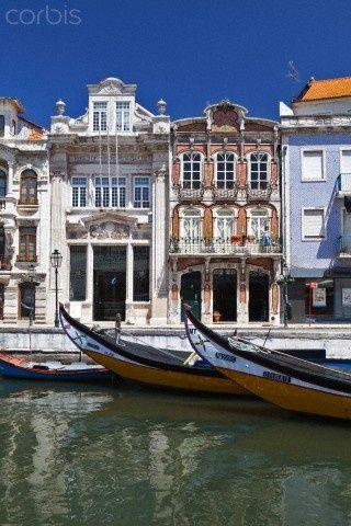 Aveiro,Portugal