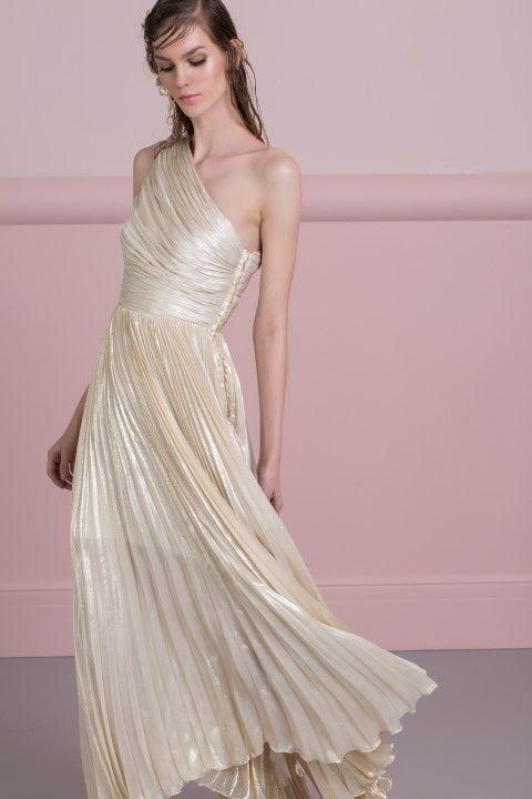 ATHEER dress