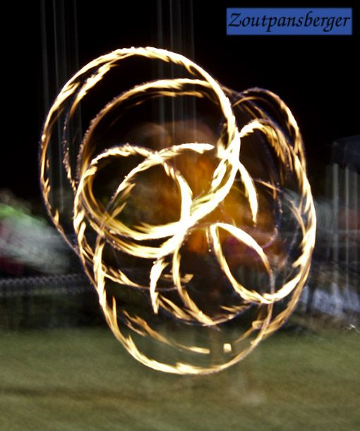 Even though you can't see him, the fire dancer in action is none other than Louis Trichardt's very own Marc van Zyl. Cansa Relay for Life 2015 - Louis Trichardt