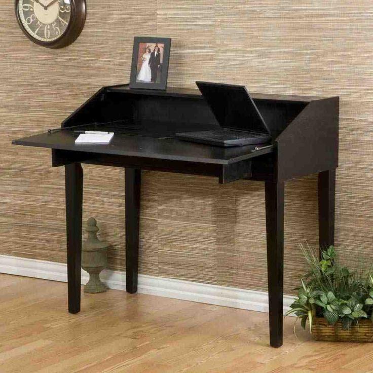 Fold Down Secretary Desk