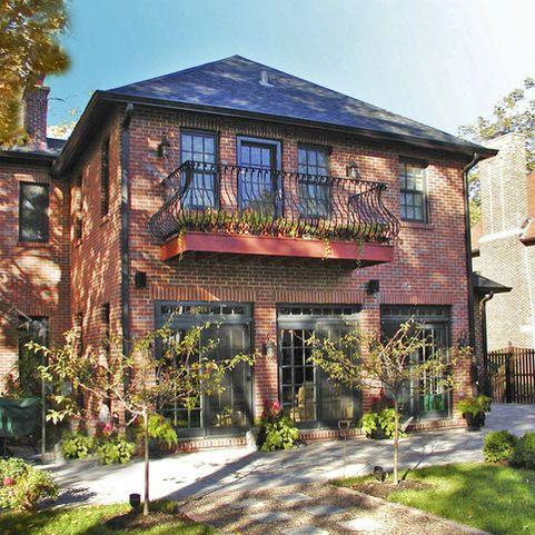 8 best Brick House Trim Colors images on Pinterest Exterior