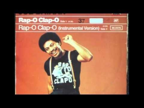 Joe Bataan - Rap O Clap O (Karim Hand Your Clap Dub) EDIT / DUB VERSION / FUNK / DISCO / 1979 https://soundcloud.com/karimchehab