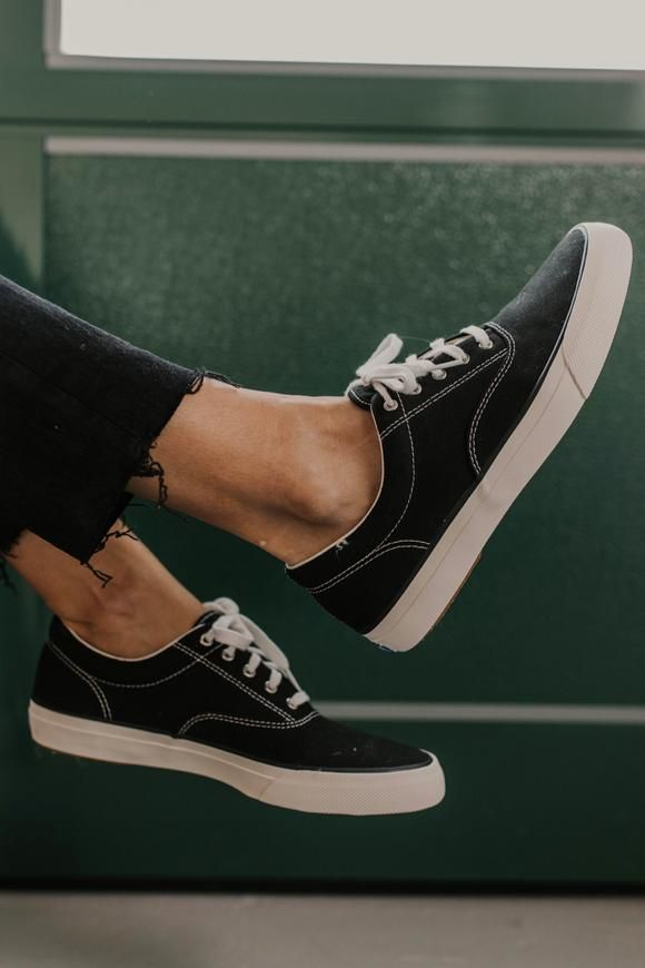 keds anchor leather