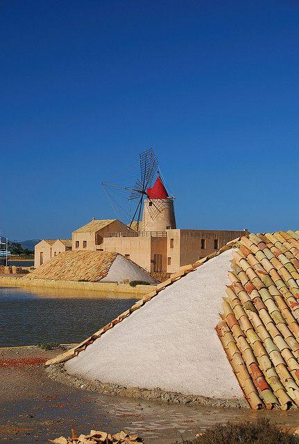 Saline Ettore e Infersa - Marsala - Sicily   Flickr - Photo Sharing!